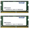 Patriot 16GB Signature Notebook DDR4 2133MHz CL15 KIT PSD416G2133SK
