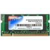 Patriot 2GB 800MHz DDR2 Non-ECC CL6 SODIMM