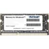Patriot 4GB DDR3 1600MHz PSD34G1600L81S