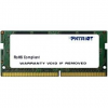 Patriot Signature DDR4 4GB 2400MHz CL17 SODIMM