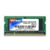 Patriot SO-DIMM 4 gigabájt DDR3 1333 MHz CL9 aláírási sor