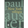 Paul Auster New York trilógia