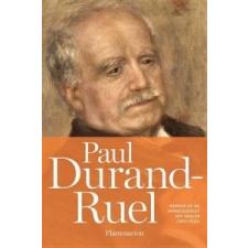 Paul Durand-Ruel – Flavie Ruel idegen nyelvű könyv