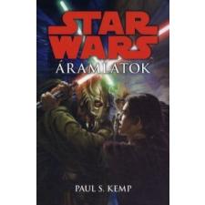 Paul S. Kemp Star Wars: Áramlatok regény