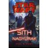Paul S. Kemp Star Wars: Sith Nagyurak