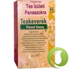 Pavel Pavel Vana Gyógytea Izületi Panaszokra 40 filter gyógytea
