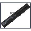 Pavilion dv2500z dx6500 series HSTNN-OB51 4400mAh 6 cella notebook/laptop akku/akkumulátor utángyártott