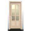 PAVO 2/A, luc fenyő beltéri ajtó 100x210 cm