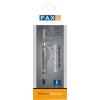 Pax Golyóstollbetét, 0,8 mm, PAX, fekete (PX4030078)