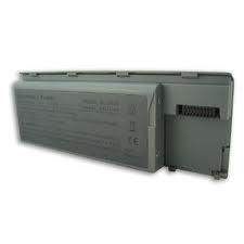 PC765 Akkumulátor 4400mAh dell notebook akkumulátor