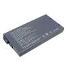 PCGA-BP7 Akkumulátor 4800 mAh