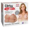 PDX Interactive Titty Fuck-Her - nyögő maszturbátor (natúr)