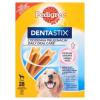 Pedigree DentaStix kiegészítő állateledel 25 kg+-os, 4 hónapnál idősebb kutyáknak 28 db 1080 g