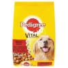 Pedigree Vital Protection teljes értékű eledel felnőtt kutyáknak marha- és baromfihússal 500 g