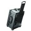 Peli Protector 1614 - fekete with Partition