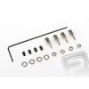 PELIKAN Bowdenvég gyűrű szervókarba 1mm 4db /qm 172/