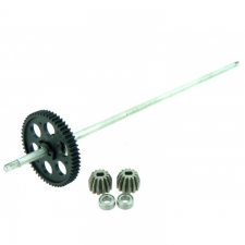 PELIKAN Központi kardán a SC/XB-hez (szett) rc modell kiegészítő