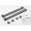PELIKAN Upgrade kit tunning - Lánctalp + kerék - fém (3838-hoz)
