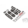 PELIKAN XBIRD 250 kvadrokopter keret