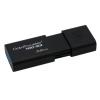 Pendrive, DataTraveler, USB 3.0, 32GB, Kingston G3, fekete