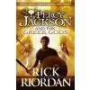 Penguin Books Rick Riordan: Percy Jackson and the Greek Gods