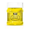 Pentacolor Kft. Pentart Dekor Zománcfesték (Dekor Enamel) sárga 230 ml 34143