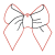 Pentacolor Kft. Pentart Fafigura, 5 db/csomag - masni 23150