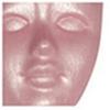 Pentart Metál akrilfesték 20 ml rózsaszín