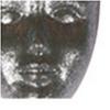 Pentart Metál akrilfesték 50 ml csillogó ezüst