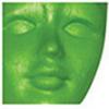 Pentart Metál akrilfesték 50 ml metál világoszöld