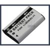 Pentax Optio W60 3.6V 800mAh utángyártott Lithium-Ion kamera/fényképezőgép akku/akkumulátor