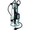 Pentax szivattyú Pentax DX 80/2 G rozsdamentes szennyvízszivattyú (úszókapcsolós) 230V
