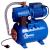Pentax szivattyú Pentax házi vízmû, vízellátó rendszer CAM 100/00+24L hidrofor tartály+nyomáskapcsoló 230V