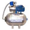 Pentax szivattyú Pentax házi vízmû, vízellátó rendszer MPX 120/5+50L rozsdamentes hidrofor tartály+PM/5...