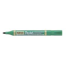 Pentel Alkoholos marker PENTEL N850 kerek hegy zöld filctoll, marker