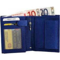 pénztárca kék