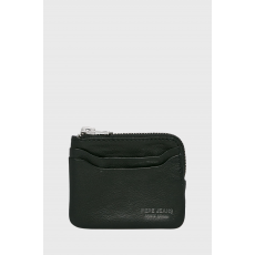 Pepe Jeans - Bőr pénztárca - fekete - 1392840-fekete