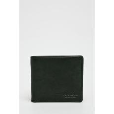 Pepe Jeans - Bőr pénztárca - fekete - 1399862-fekete