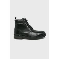 Pepe Jeans - Cipő Hubert - fekete - 1418255-fekete