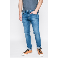 Pepe Jeans Farmer Nickel - kék