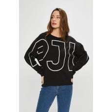 Pepe Jeans - Felső Cecilia - fekete - 1407808-fekete