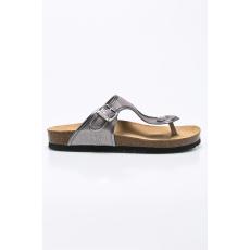 Pepe Jeans - Flip-flop - ezüst - 1243634-ezüst