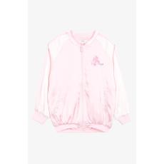 Pepe Jeans Gyerek bomberdzseki 122-180 cm - rózsaszín