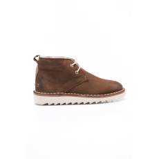 Pepe Jeans - Gyerek cipő Alaska Desert - barna