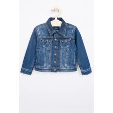 Pepe Jeans - Gyerek rövid kabát Legendary 92-180 cm - kék - 1317676-kék