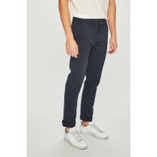 Pepe Jeans - Nadrág Sloane - sötétkék - 1414803-sötétkék