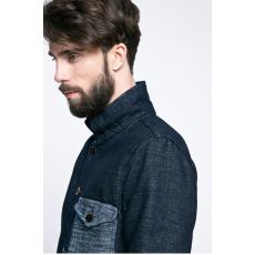Pepe Jeans - Rövid kabát Coaster - sötétkék - 1052561-sötétkék