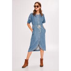 Pepe Jeans - Ruha Chleo - kék - 1318151-kék