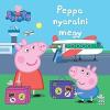 - PEPPA MALAC - PEPPA NYARALNI MEGY