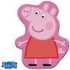 Peppa Pig formapárna, díszpárna